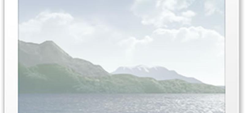 Anche i laghi nella App di Arpa